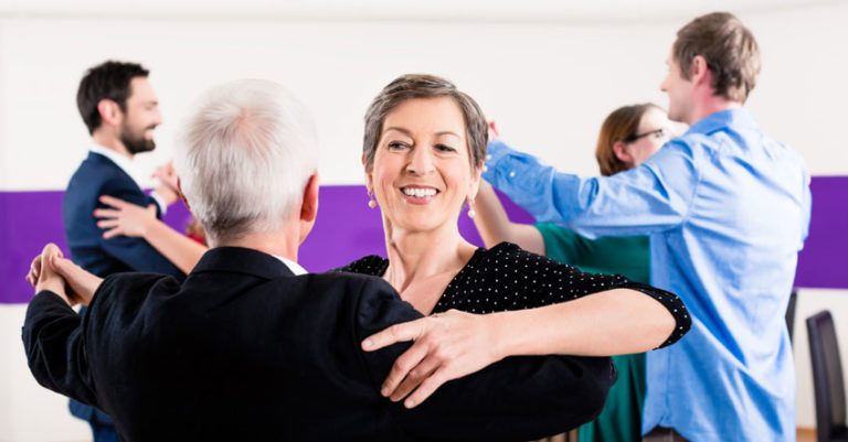 Tanzkurs kennenlernen